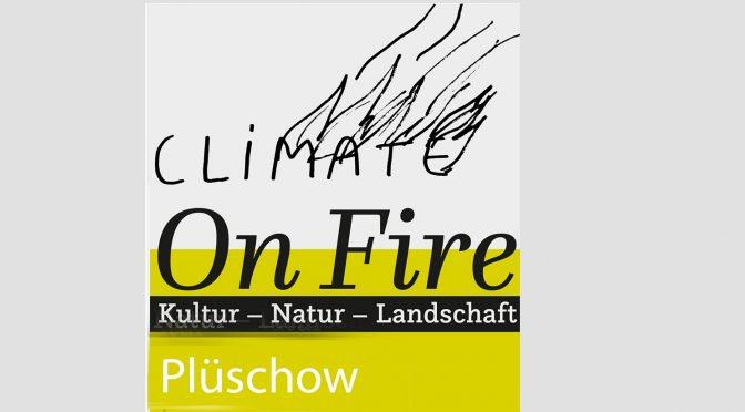 On Fire | Kultur – Natur – Landschaft